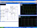 A様開発中回路画像